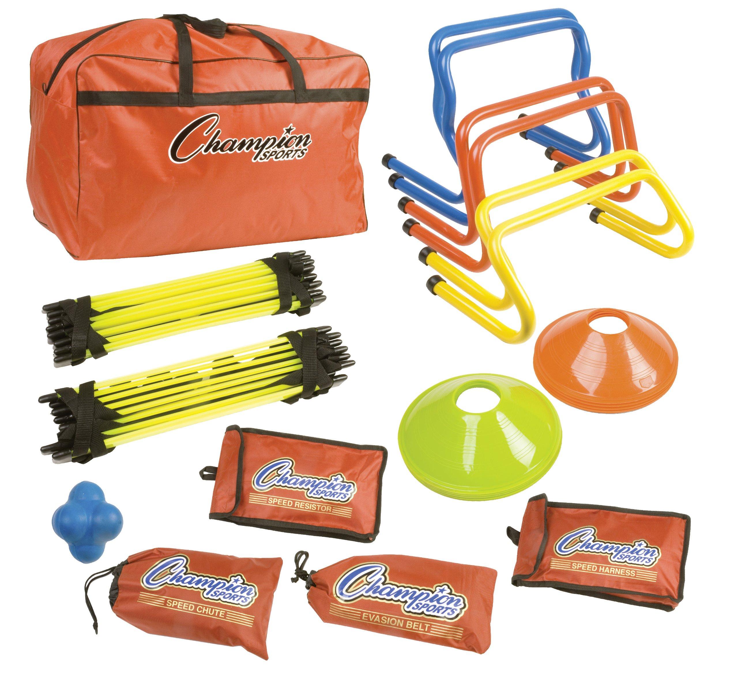 Champion Sports Speed & Agility Kit by Champion Sports
