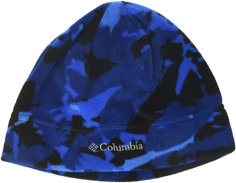 23a813b98 Amazon.com  Columbia Big Boys  Youth Glacial Fleece Hat  Clothing