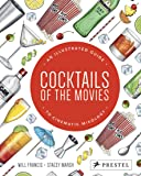 Cocktails of the movies (compact)