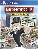Monopoly Family Fun Pack (輸入版:北米) - PS4