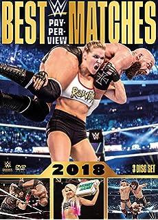 WWE 35 Years of Wrestlemania: Brian Shields, Dean Miller