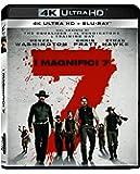 I Magnifici 7 (4K Ultra HD + Blu-Ray)