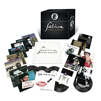 Joaquin Sabina - Puro Sabina - Amazon.com Music