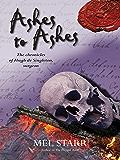Ashes to Ashes (Hugh De Singleton's Chronicles Book 8)