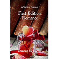 First Edition Romance: A Garriety Romance (English Edition)