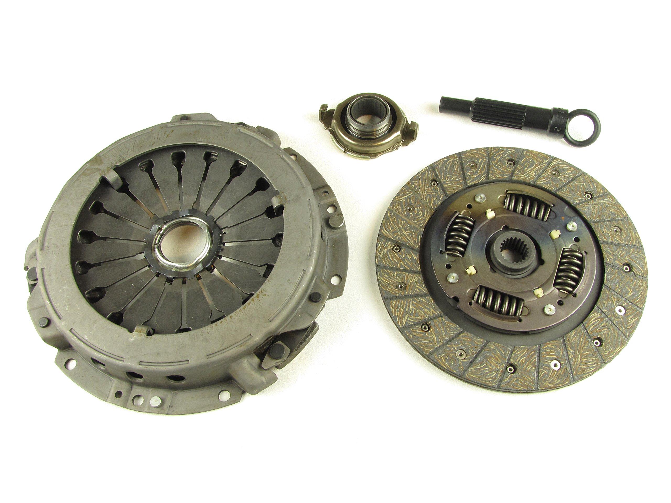 Standard Clutch Kit for Hyundai v4 v6 1.8L 2.0L 96-08
