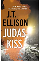 Judas Kiss (A Taylor Jackson Novel Book 3) Kindle Edition