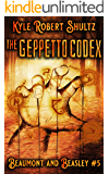 The Geppetto Codex: After Pinocchio (Beaumont and Beasley Book 5)