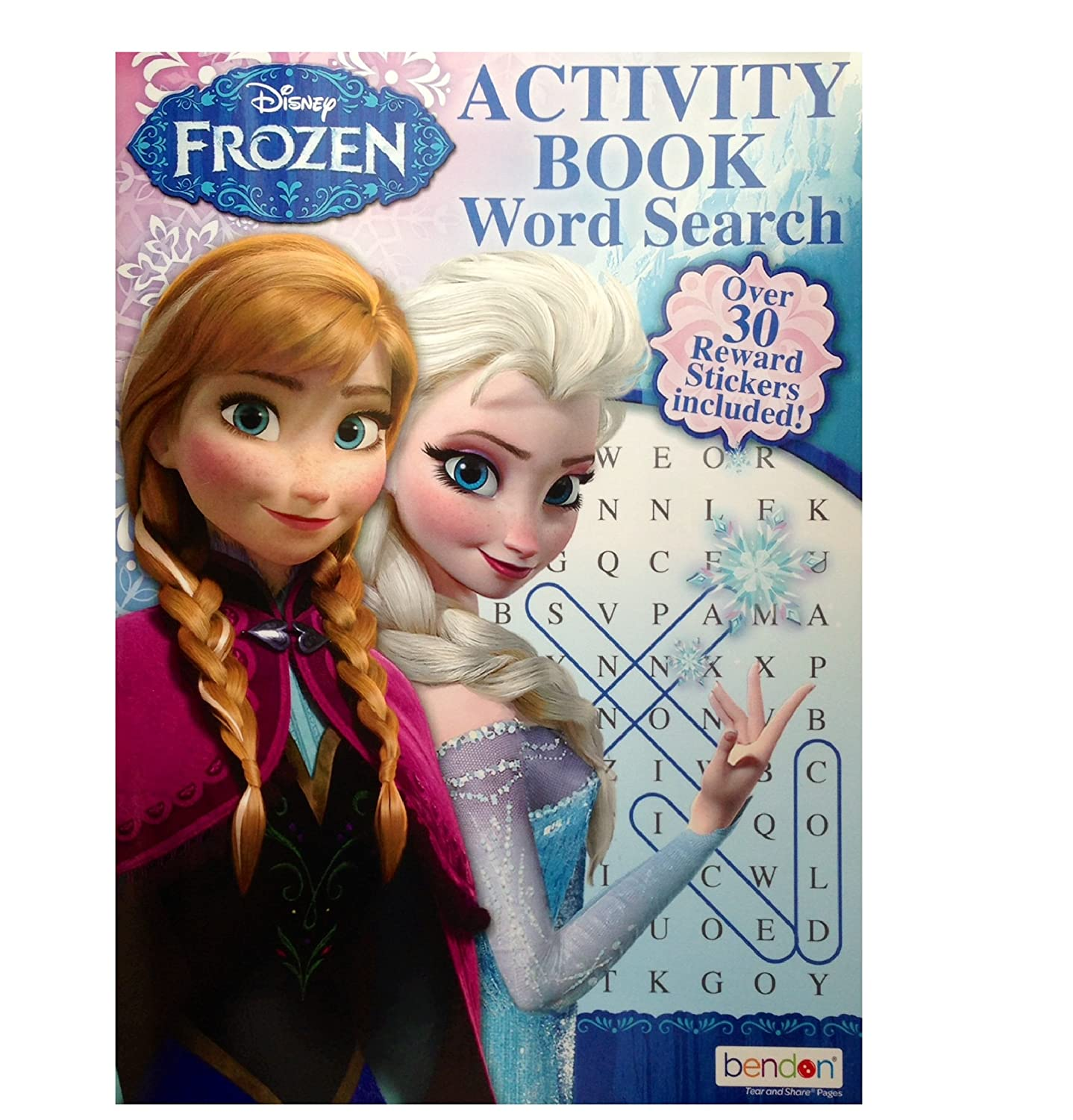 Disney Frozen Crafts And Activity Sets Webnuggetz Com