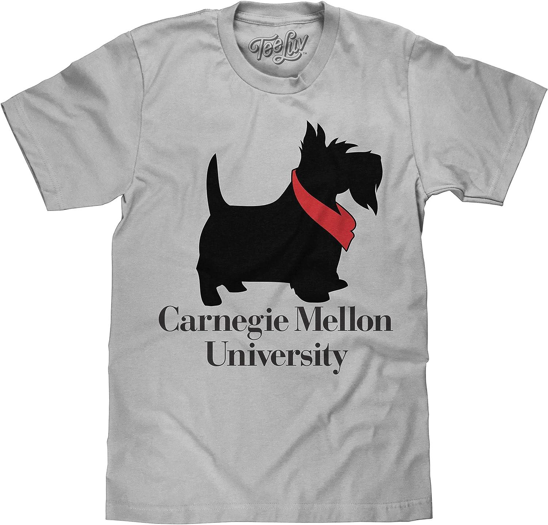 NCAA Carnegie Mellon Tartans T-Shirt V3