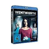 Wentworth - Staffel 1  [Blu-ray]