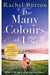 The Many Colours of Us: The perfect heart-warming debut about love and family Kindle Edition