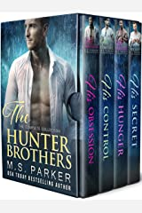 The Hunter Brothers Complete Collection Box Set Kindle Edition