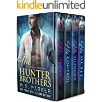 The Hunter Brothers Complete Collection Box Set