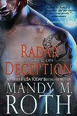 Radar Deception (Immortal Ops Book 3) Kindle Edition