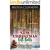 New Christmas Gift Bells (Christmas Romance in Willow Spring Series Book 1)