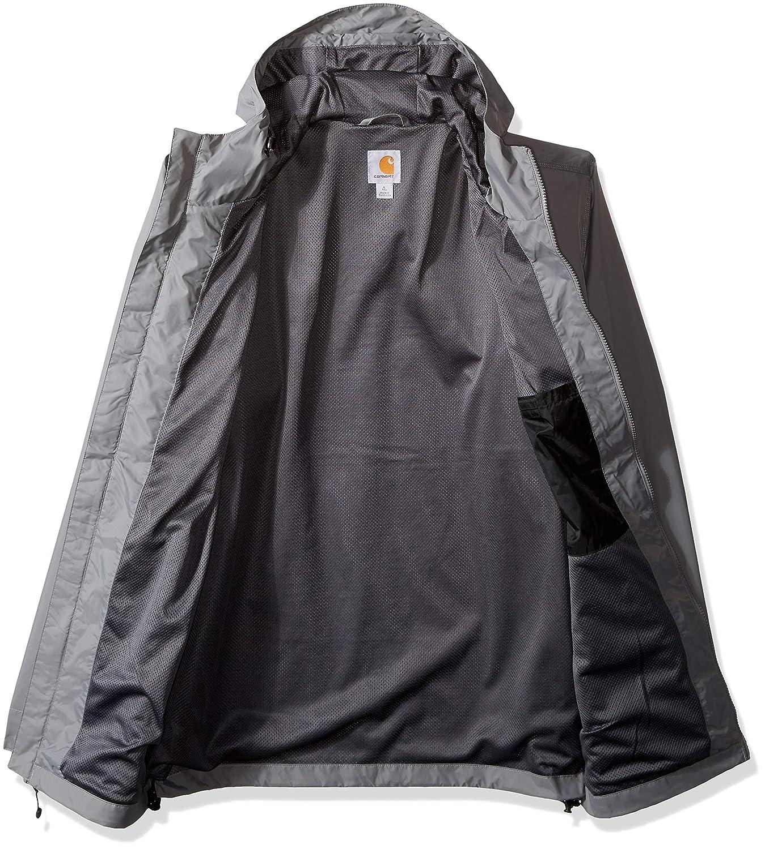 506cc3fb5cd3 Amazon.com  Carhartt Men s Big and Tall Big   Tall Rockford Jacket  Clothing