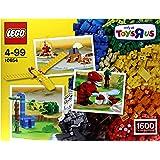 LEGO Classic 10654 Riesengroße Bausteine-Box 1600 Teile TO