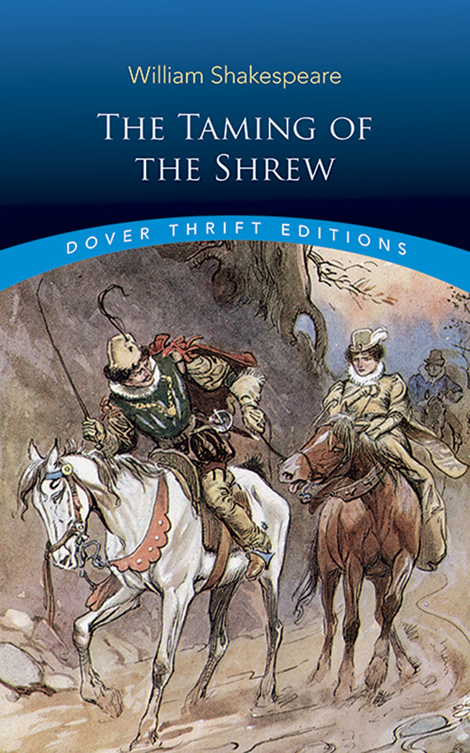 College Vs High School Essay Compare And Contrast Amazoncom The Taming Of The Shrew Dover Thrift Editions   William Shakespeare Books Essay Vs Paper also Short Essays In English Amazoncom The Taming Of The Shrew Dover Thrift Editions  Writing A High School Essay