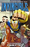 Invincible, Vol. 16: Family Ties