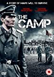 The Camp [DVD] Greman language with English Sub