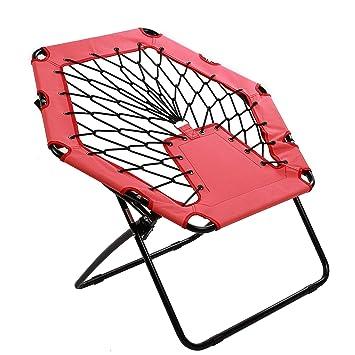 Amazon.com: Harvil - Sillón elástico portátil hexagonal ...