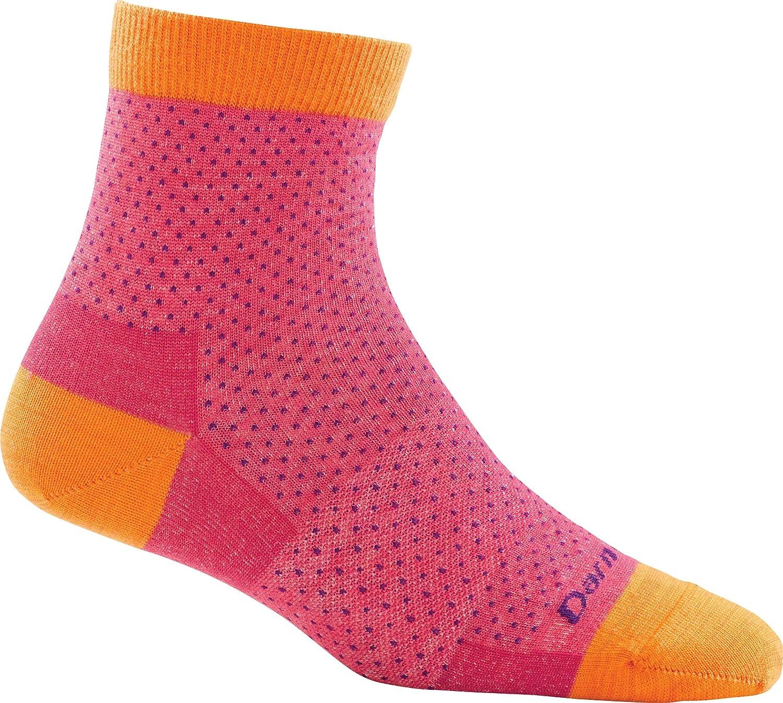 Darn Tough Pin Dots Shorty Light Sock Womens