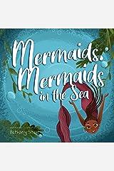 Mermaids, Mermaids in the Sea Kindle Edition