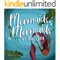 Mermaids, Mermaids in the Sea