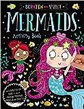 Mermaids Activity Book