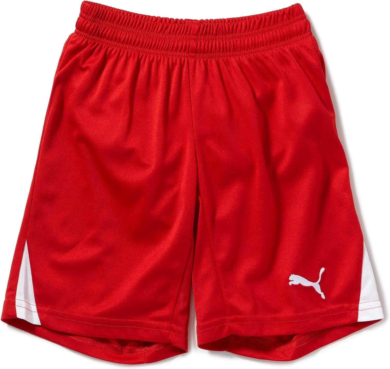 Pantalones de f/útbol Sala para ni/ño PUMA Shorts Team innerbrief