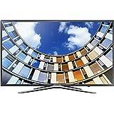 "Samsung UE32M5500 32"" Full HD Smart TV Wi-Fi Titanium LED TV - LED TVs (81.3 cm (32""), Full HD, 1920 x 1080 pixels, LED, PQI (Picture Quality Index), Flat)"