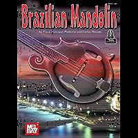 Brazilian Mandolin book cover