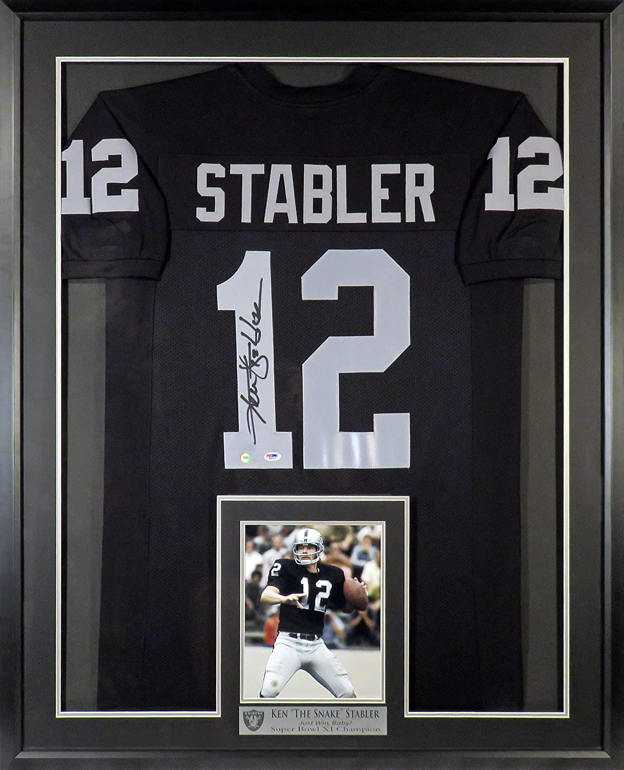 low priced d232a 8c407 12 kenny stabler jersey plan