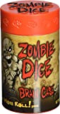 Toy Zany - 332251 - Zombie Dice - Brain Case