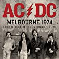 Melbourne Radio Broadcast 1974