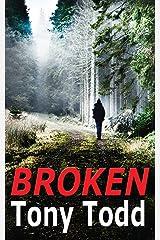 Broken Kindle Edition