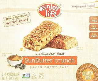 product image for Enjoy Life Bar Gf Sunbttr Crnch Df