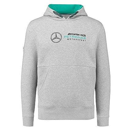 Mercedes AMG Petronas Motorsport Team Softshell Jacke Herren Formel 1 F1 2018