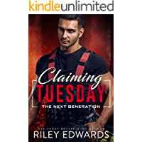 Claiming Tuesday (The Next Generation Book 4) (English Edition)