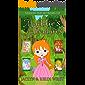 Maddie's Adventures Box Set: Maddie Saves the Day, Maddie Saves the Socks, Maddie Saves the Ghost Mermaid, Maddie Saves the Dragon