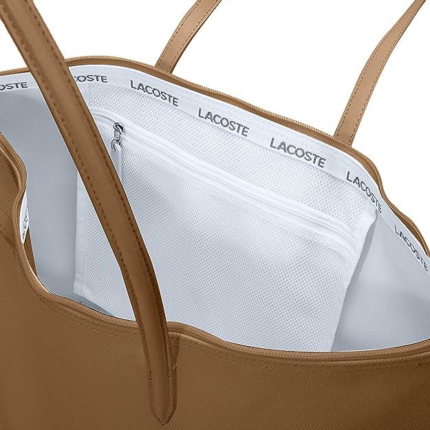 Sac port/é /épaule Lacoste Nf1888po L.12.12 Concept