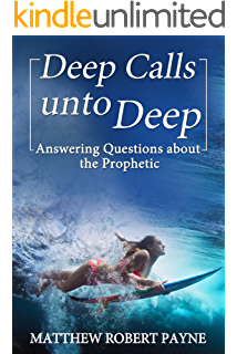 A christian rebuttal to kat kerrs revealing heaven an eyewitness deep calls unto deep answering questions about the prophetic fandeluxe Image collections