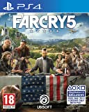 Far Cry 5 (PS4) (New)