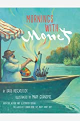 Mornings with Monet Kindle Edition