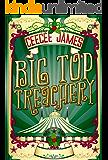 Big Top Treachery (Circus Cozy Mysteries)