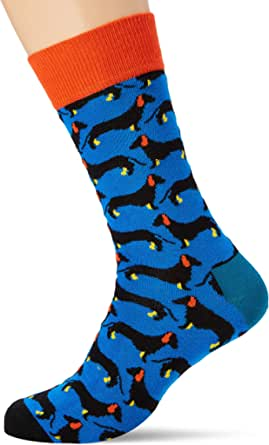 Happy Socks Dog Sock Calcetines para Hombre