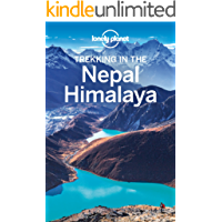 Lonely Planet Trekking in the Nepal Himalaya (Travel Guide) (English Edition)