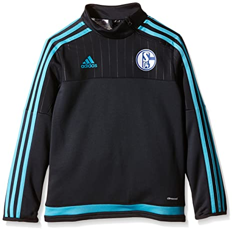 Adidas Di Regali Da Allenamento Felpa Schalke Bambino 04 Ab2040 z6rz4wq