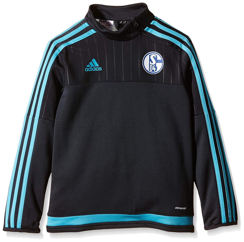 adidas Sweatshirt Schalke 04 Training - Chándal para Hombre ...